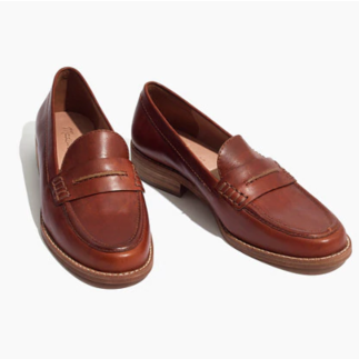 Elinor Loafer